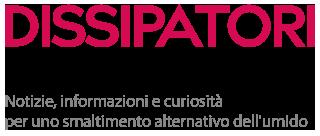 Dissipatori Alimentari Logo