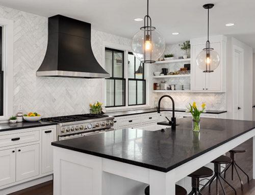 Un nuovo trend…in cucina!