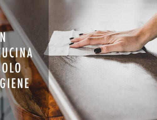 Perchè il dissipatore alimentare è simbolo di igiene e sicurezza in cucina?