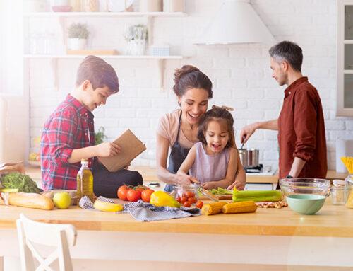 Cambiare vita e abitudini con il dissipatore alimentare!