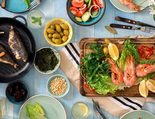 Una nuova abitudine per l'estate: il dissipatore alimentare!