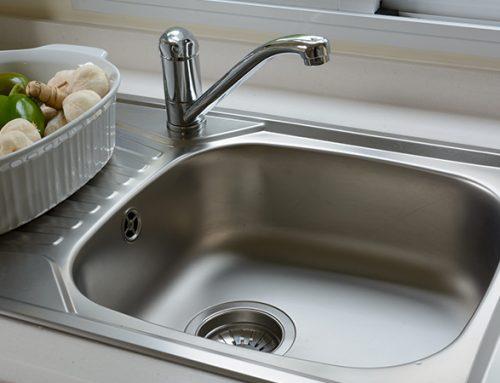 Il dissipatore alimentare richiede un nuovo lavello?